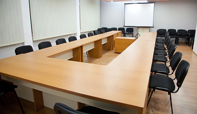 Office Furniture Services : Modular furniture lift service flooring replacement a